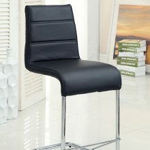 Glenview Ii Counter Ht. Chair (2/box)