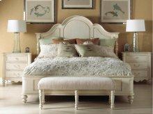 Platform King Bed