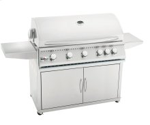 """Sizzler 40"""" Freestanding Grill"""