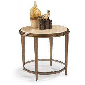 FlexsteelHOMESeville Lamp Table