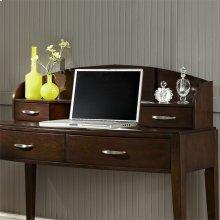 Vanity Desk Hutch