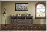 """80"""" TV Stand w/2 Doors, 2 Drawer & 3 shelves Product Image"""