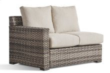 New Java Loveseat LSF