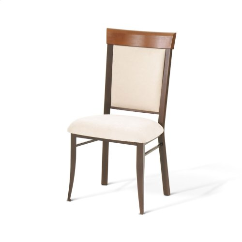 Eleanor Chair (solid Wood)