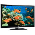 "SMART VIERA® 47"" Class E5 Series Full HD LED HDTV (46.9"" Diag.) Product Image"
