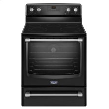 30-inch Wide Electric Range with Convection and Power™ Element - 6.2 cu. ft.