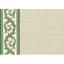 Kinsale - Evergreen on White 0695/0002