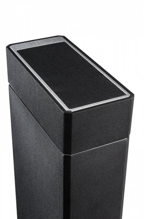 High-Performance Height Speaker Module for Dolby Atmos/DTS:X