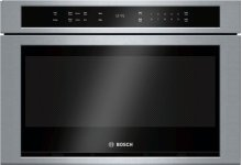 800 Series HMD8451UC Drawer Microwave 800 Series - Stainless Steel