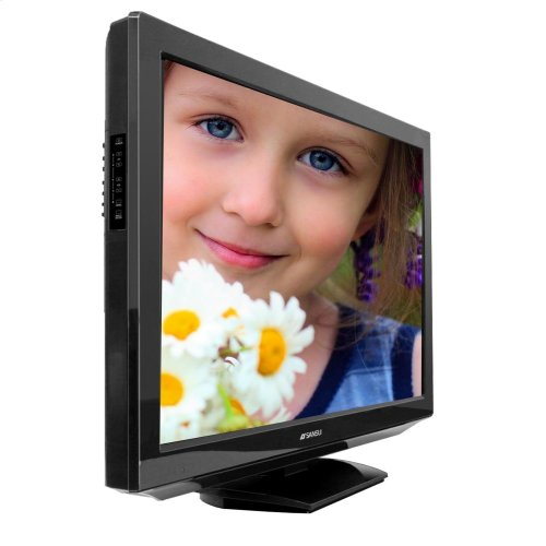 "LCD TV ""A"" Series - 40"""
