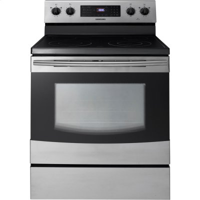 FE-R300SX Electric Range (Stainless Steel) Product Image