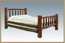 Glacier Country Log Beds
