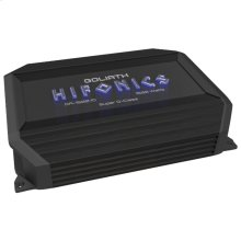 GOLIATH® Series Monoblock Super D-Class Amp (1,500 Watts)