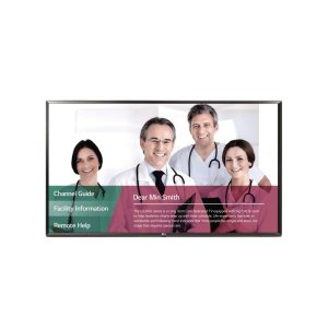 "LG Electronics32"" LT662M Series UL-Listed Pro:Centric Hospital TV with EZmanager & USB Cloning"