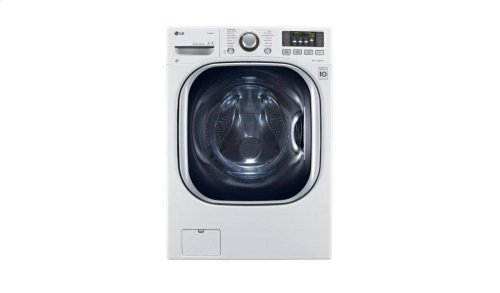 Front Load Washer / Dryer Combo