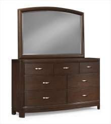 Dresser, Eclipse