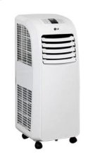8,000 BTU Portable Air Conditioner with Remote Product Image