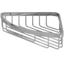 Corner Shower Basket