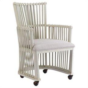 Preserve - Hampton Club Chair In Orchid