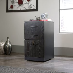 Sauder3-Drawer Pedestal