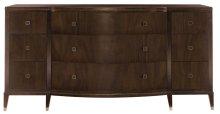 Haven Dresser in Haven Brunette (346)