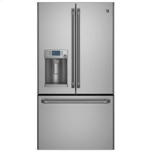 ENERGY STAR® 22.1 Cu. Ft. Counter Depth French-Door Ice & Water Refrigerator