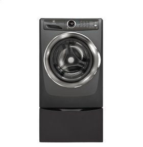 Closeout, While supplies last, Electrolux 4.3 cu. ft. Front Load Washer and Electrolux 8 cu. ft. Electric Dryer