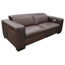Bergamo Murano 24/28/32 Reclining Sectional