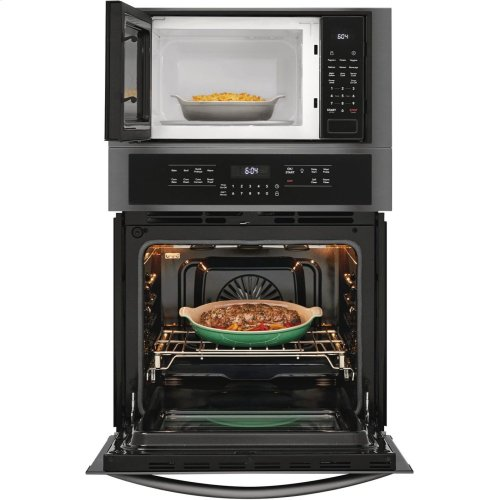 Frigidaire Gallery 27'' Electric Wall Oven/Microwave Combination