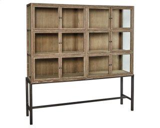 Glazier Show Cabinet