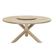 Boca Outdoor Lazy Susan Product Image