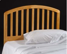 Carolina Country Pine Twin Headboard