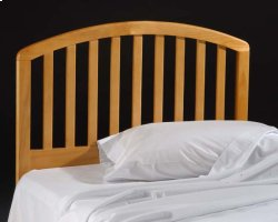 Carolina Country Pine Twin Headboard Product Image