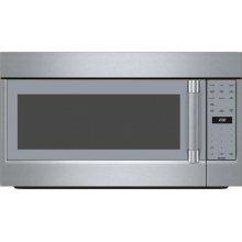 30-Inch Built-Under Microwave Hood