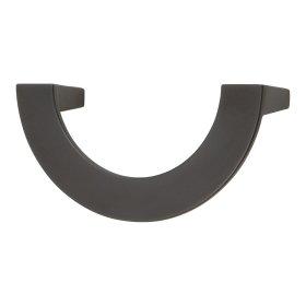 Roundabout Pull 3 Inch (c-c) - Modern Bronze