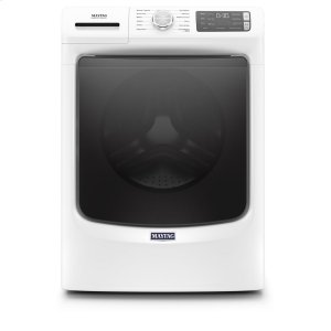 Front Load Washer with Extra Power and 16-Hr Fresh Hold® option - 4.8 cu. ft. -