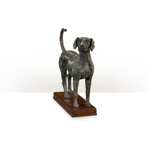 Forager Sculpture
