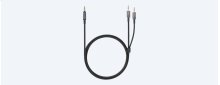 MUC-S20BL1 Balanced 6.56 ft Y-type Cable