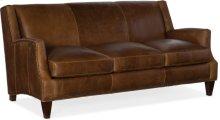 Bradington Young Kane Stationary Sofa 8-Way Tie 413-95