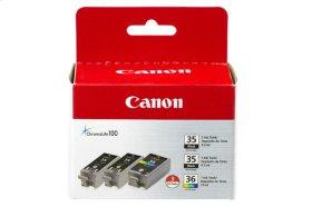 Canon PGI-35/CLI-36 - Value Pack PGI-35/CLI-36 - Value Pack