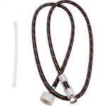BoschWater Supply Hose Kit (hot) SMZSH002UC