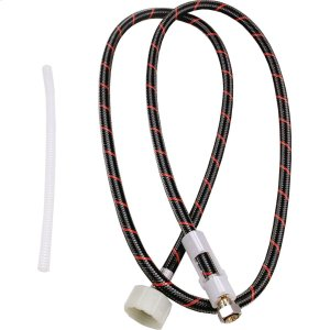 BoschWater Supply Hose Kit (hot) SMZSH002UC