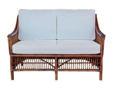 Bora Bora Loveseat with cushions