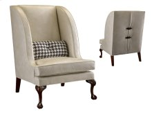 Alexia Wing Chair