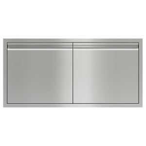 "Wolf42"" Double Access Doors"