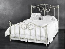 Eldridge Iron Bed
