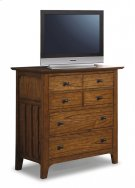 Sonora Media Chest Product Image