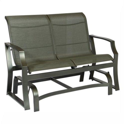 3121 Love Seat Glider