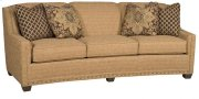 Hillsdale Crescent Sofa, Hillsdale Chair, Hillsdale Ottoman, Hillsdale Crescent Loveseat, Hillsdale Sofa, Hillsdale Loveseat Product Image
