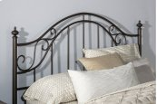 Clayton King Headboard Only